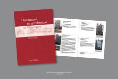Huisnamen en gevelstenen in Vlissingen