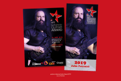 Sena European Guitar Award 2019