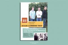 Sjaak Lammers Trio